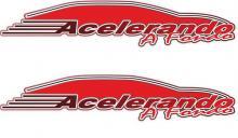 Escuchá la carrera por la aplicación Acelerando Karting