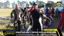 Video 5° Fecha Cajeros 150: Festejo esperado por Chapar