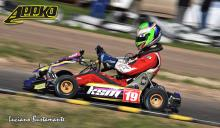 Juan M. Diez debutará en Internacional 125