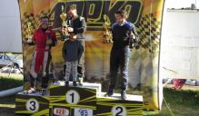 Pedro Andolfatti es el ganador de la etapa regular