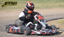55 karting probaron en Lobería