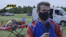 "Video | Tamburelli: ""Esperemos que todo pase pronto"""