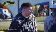 Fabrizio Girado debuta en Máster 150