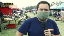 Videos | Informe: Reacciones de cara a la carrera especial