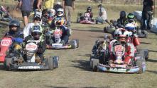 Mas de 120 karting probaron en el Espelet