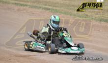 164 karting clasificaron en Tandil