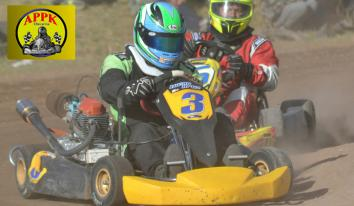 Clasificaron 161 karting en Tandil