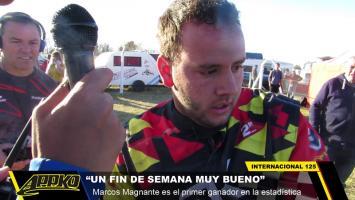 Video 5° Fecha | Cajeros 150: Un festejo esperado por Chapar