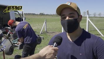 """Leonel Reynosa: """"Mi vuelta es con gente conocida"""""""