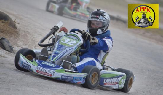 La primera del campeonato pasó por Laprida