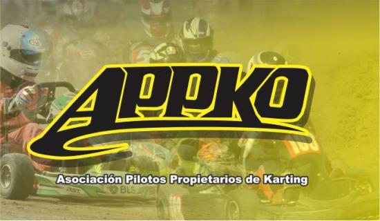 Nicolás Mazzili con nuevo karting