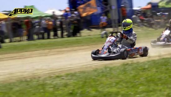 Video: El karting es la fiesta de todos