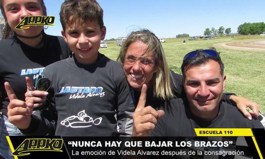 Video   Escuela: Lautaro encontró lo que buscaba