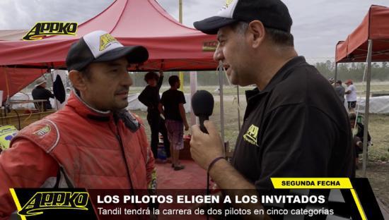 Informe: Rodríguez y Exiquisito tienen su invitado