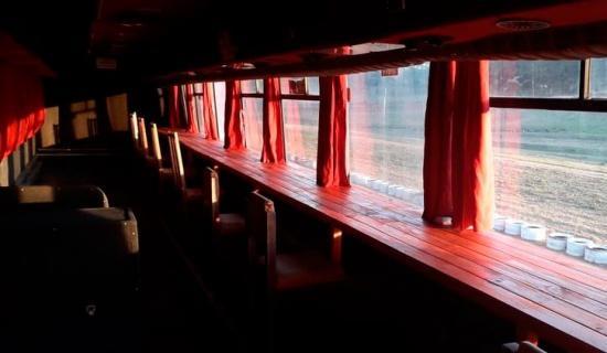 Nuevas cabinas en el Tandil Auto Club