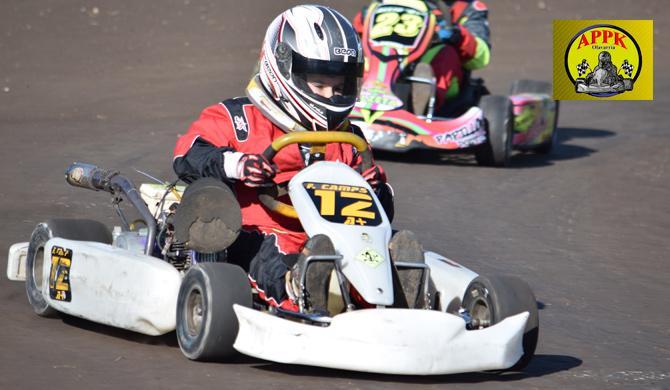 Francisco Camps correrá en Junior 150