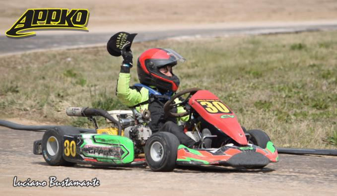 Juan Bautista Villar ganó por primera vez