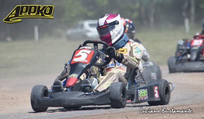 Mariano Fornes terminó 4to en el campeonato pasado
